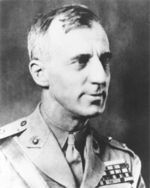 Two-Time Congressional Medal of Honor Recipient  Major General Smedley D. Butler  USMC, Retired    War Is A Racket