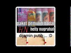 082326626486 Jual Paket Pemutih Badan HN || Lotion HN Original