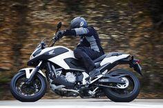 New Honda NC700X #motorcycle #HondaNC700X