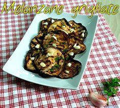 MELANZANE GRIGLIATE #ricettadelgiorno #food #loscrignodelbuongusto #passionecucina #melanzane #melanzanegrigliate #contorno #settembre #ricettesfiziose #foodie #foodblogger #foodphotography #cucinasana #cucinaitaliana
