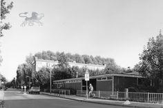 gebroeders wierdastraat 1996 Historisch Centrum Leeuwarden - Beeldbank Leeuwarden