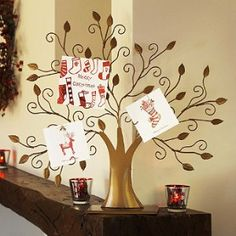 A money tree a great idea for group gifts you can use it to put money tree reuse for family photos negle Choice Image