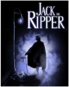 Jack the Ripper lore