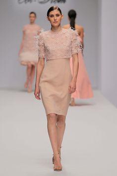 Tot-hom_PV17_AC_39 Shoulder Dress, Suits, Wedding Dresses, Outfit, Style, Fashion, Feminine Fashion, Female Form, Linen Dresses