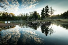 Romantic Getaways Wisconsin || Luxury Resort || Canoe Bay® - one of the top 10 culinary country inns
