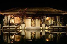 Oazia Spa Villa Bali