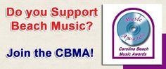 Are you a fan of Carolina Beach Music
