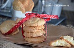 macarons de nancy faciles, recette macarons de Nancy moelleux et faciles à préparer, véritable de recette des macarons de Nancy à l'ancienne.