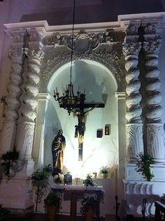 a beautiful church - Review of Chiesa di Santa Caterina, Taormina, Italy - TripAdvisor