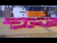 Go GamingTexel met de 3D printer