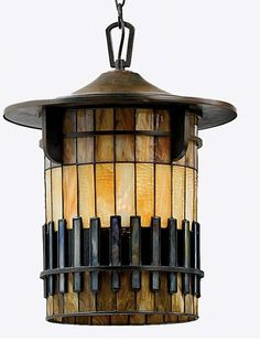 Two Light Flush Mount Art Gl Foyer Outdoor Mission Tiffany Curb Eal Pinterest Porch And Lights