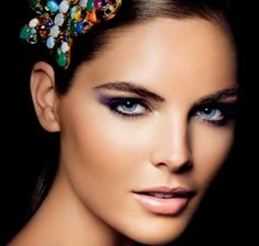 Holiday's – by Estee Lauder's Global Makeup Artist – Blair Patterson!