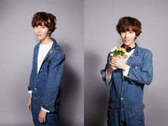 No Min Woo | My Unfortunate Boyfriend