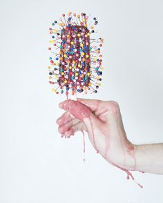Creative Photography by Olivia Locher