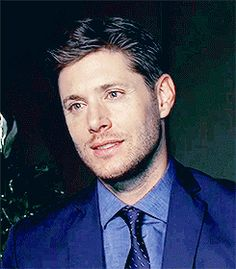 beautiful Jensen Ackles