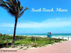 #SouthBeach, #Miami: gloomy days like today make me want to #fly to #Florida and get a #sunbath on that #whitesandbeach under a perfect #bluesky! Follow us on #Instagram or check out our #travelblog for more #travelpics!