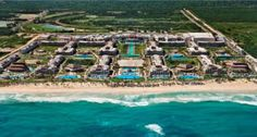 Hard Rock Hotel and Casino Punta Cana - amazing powdery white sand beach!