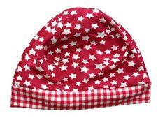 bonnet bébé étoilé 'Noël' Claesen's JR | shop pour enfants Le Petit Zèbre