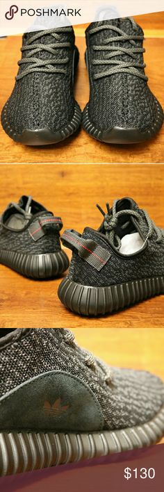 Adidas Yeezy boost 350 pirate black unisex size:5-13, Brand new with original box. If you have any questions ,pls email me. (soniaerly1986#outlook.com,@ instead of # ) Yeezy Shoes Athletic Shoes
