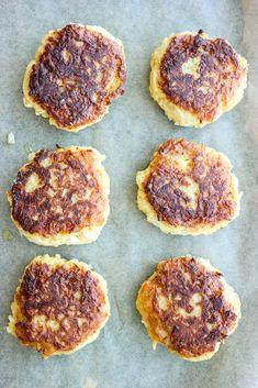 Kålburger Griddle Pan, Vegetarian Recipes, Vegan Meals, Good Food, Veggies, Food And Drink, Lunch, Dinner, Breakfast