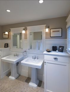 Genial 216 Best Craftsman Style Bathrooms Images On Pinterest | Bathroom, Bathrooms  And Craftsman Style Bathrooms