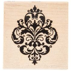 Get Single Flourish Rubber Stamp online or find other Rubber Stamps products from HobbyLobby.com