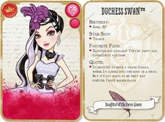 ever after high all characters cards - Google Search