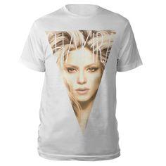 Shakira Triangle Men's Tee (SKR56338)