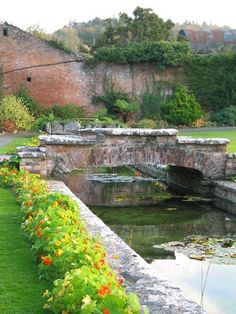 Photo Gallery - The Walled Secret Garden at Dromoland Castle Hotel & Country Estate in County Clare, Ireland