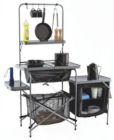 We Have An Old Coleman Set Up, Itu0027s Great For Camping U0026 Tailgating! This