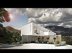 Villa zu verkaufen in Elviria, Marbella Ost, mit 4 Schlafzimmer, 4 Badezimmer, 1 Toilette, Die Immobilien wurde im Jahr ….gebaut 2015 und hat ......