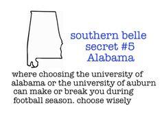 auburn southern-belle-secrets