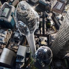 If built it will become the tallest structure in the City of London.