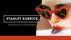 Ciclo que durante el mes de febrero de 2018 tendrá como protagonista a uno de los grandes maestros del cine moderno: el realizador estadounidense Stanley Kubrick. #CineClubUGR #MaestrosCineModerno #StanleyKubrick