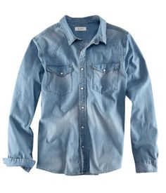 How to wear western snap shirts