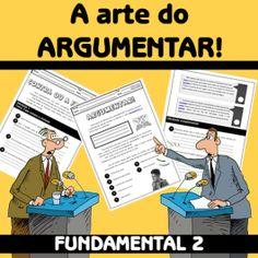Código 540 A Arte do Argumentar
