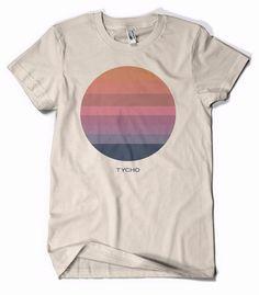 Tycho Awake Sun Shirt – ISO50 / Tycho Shop