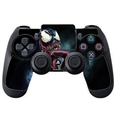 Comic Book Hero PS4 DualShock4 Controller Vinyl Decal Sticker Skin by Compass Litho -- For more information, visit image link.Note:It is affiliate link to Amazon.