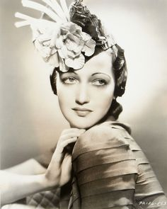 """""""I was the happiest and highest paid straight woman in the business.""""   - Dorothy Lamour"""