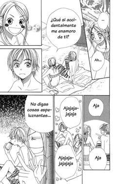 Manga Lovely Complex Capítulo 13 Página 34