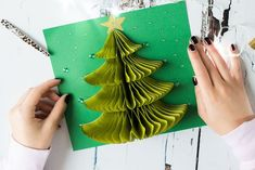 Beautiful-Homemade-christmas-cards-9