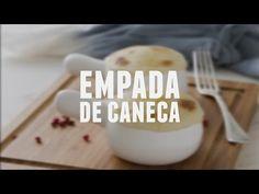 Empada de caneca | Dicas de Bem-Estar - Lucilia Diniz - YouTube
