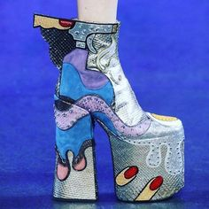 Children Of The Revolution, Marc Bolan, Glam Rock, Rock Style, Bombshells, Shoe Boots, Shoes, Sassy, Cinderella