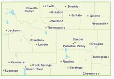 Rent To Own Homes, Rock Springs, Green River, Spring Green, Wyoming, Search, Searching