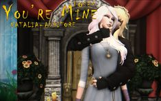 You're mine - posepack ts4 | medievaldream