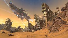 TERA ONLINE fantasy adventure game (214) wallpaper background