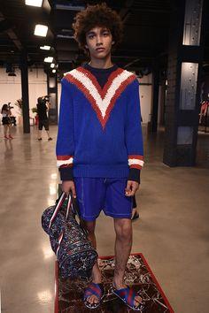 765c2c92 Jackson Hale for Tommy Hilfiger Mens Fashion Week, Fashion News, Tommy  Hilfiger, Men's