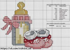 Cross Stitch For Kids, Cross Stitch Boards, Cross Stitch Kitchen, Cross Stitch Rose, Cross Stitch Baby, Cross Stitching, Cross Stitch Embroidery, Cross Stitch Patterns, Baby Co