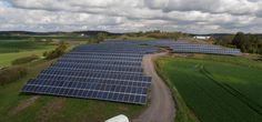 Coal giant Vattenfall creates solar plus storage business unit Renewable Energy, Solar Energy, Rural India, Solar Power Panels, The Unit, Business, Park, Storage, Outdoor Decor