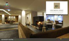 Krumers Post Hotel in Seefeld in Tirol, Tirol Conference Room, Flat Screen, Table, Furniture, Home Decor, Blood Plasma, Decoration Home, Room Decor, Flatscreen